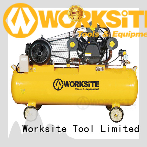 WORKSITE ROHS certified nail gun compressor for sale