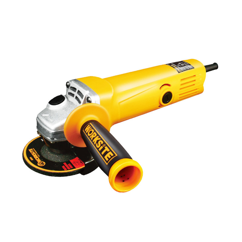 Best Hand Held Angle Grinder 10mm 710W 220-230V 50/60Hz AG523
