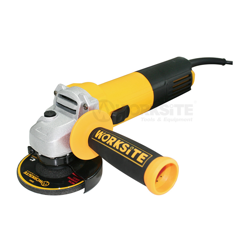 Electric Hand Angle Grinder 100/115mm 750W 220-230V 50/60Hz AG566