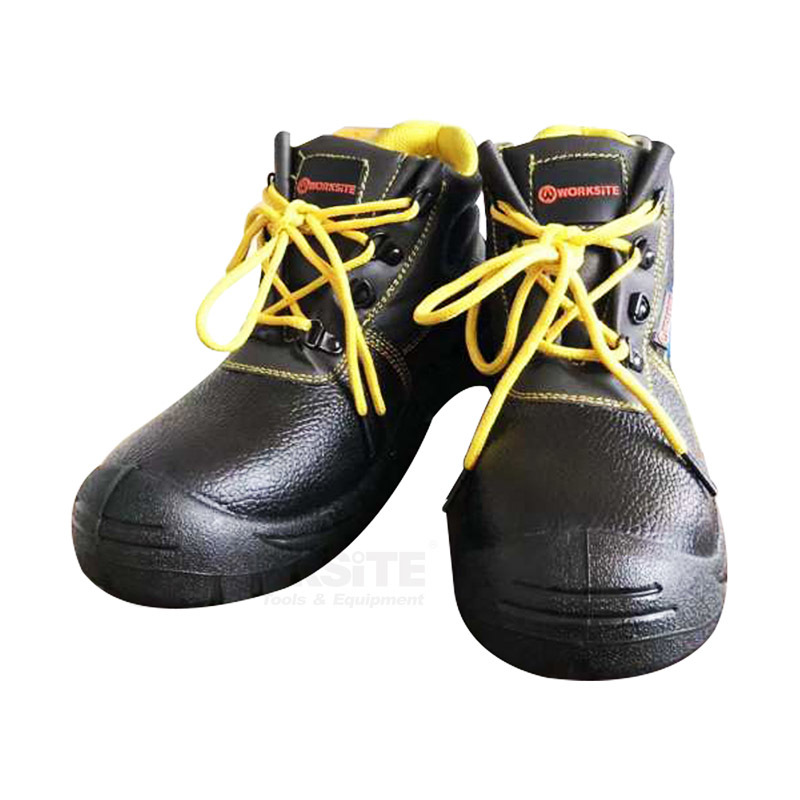 Steel Toe Cap Safety Boots PPE Safety Equipment Size 41-45 WT8308