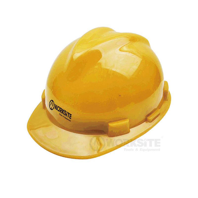 Industrial Safety Helmet  WT9316-9319 W/ 4 Colors For Choose