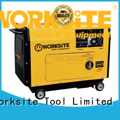 custom 3000 watt generator manufacturer for importers