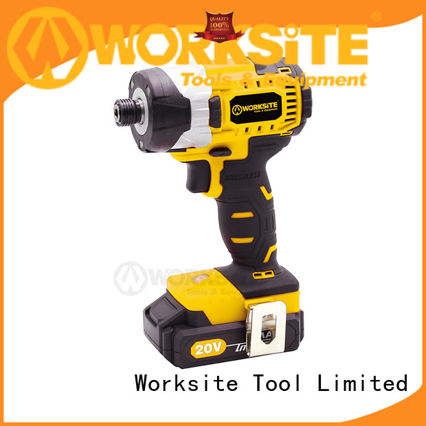 WORKSITE OEM ODM electric impact driver manufacturer for sale