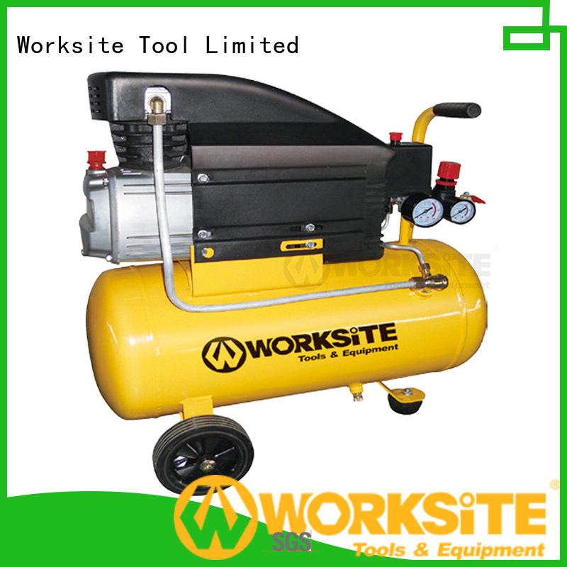 WORKSITE automotive air compressor manufacturer for wholesale