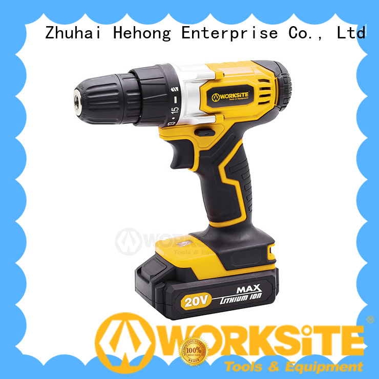 WORKSITE angle drill manufacturer for wholesale