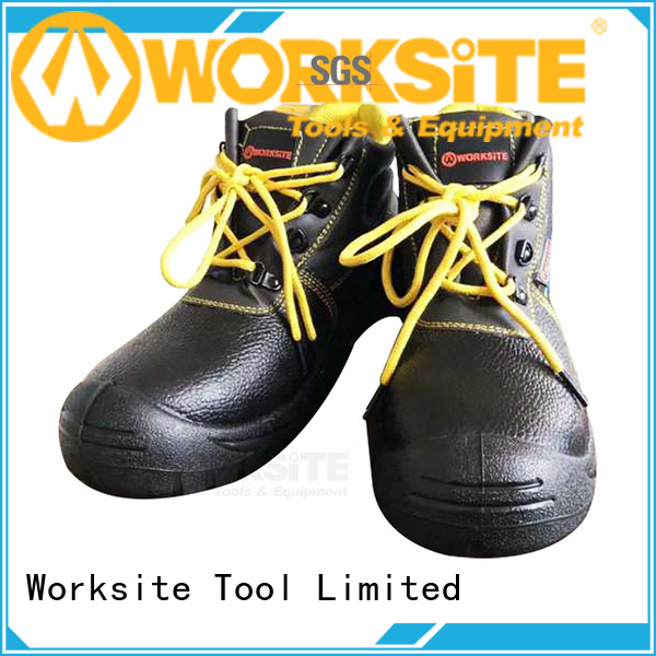 WORKSITE professional safety helmet manufacturer for homeowners