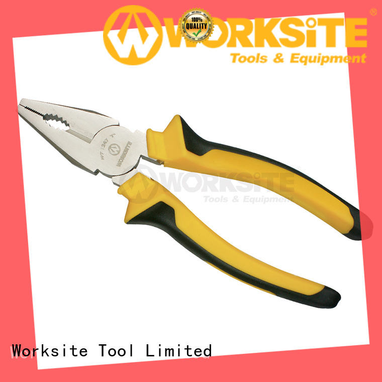 WORKSITE professional saw tool manufacturer for homeowners