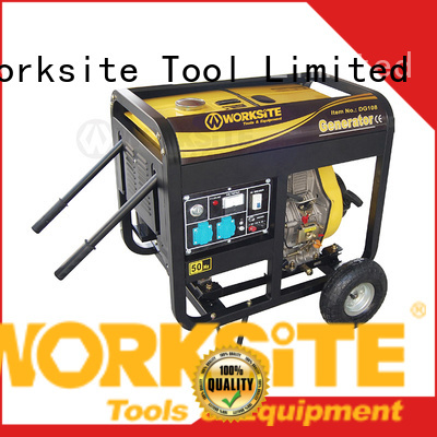 custom propane powered generator factory for wholesale