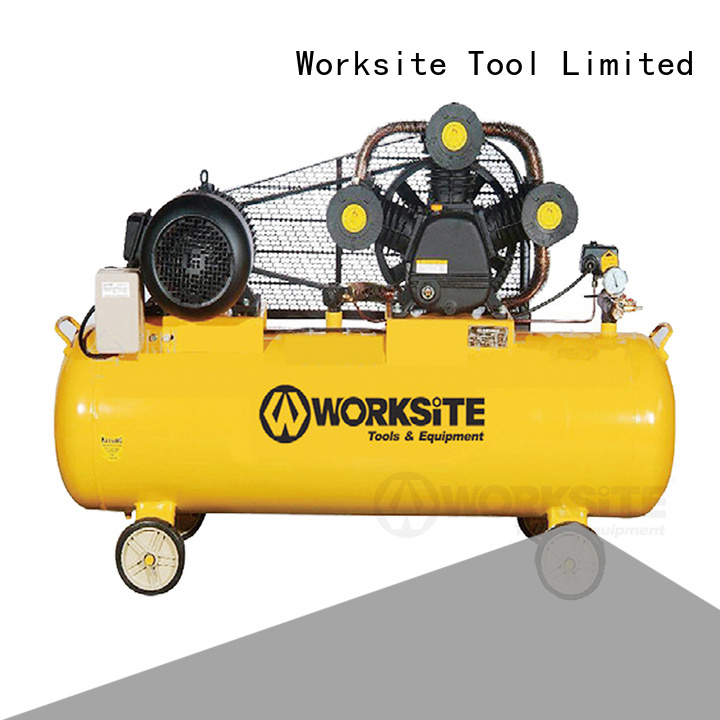 WORKSITE professional centrifugal air compressor factory for wholesale