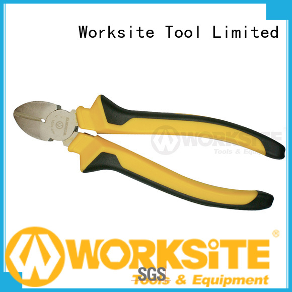 WORKSITE wrench factory for plumbers