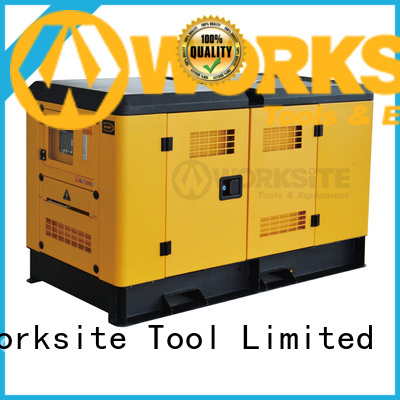 well known portable generator supplier for wholesale