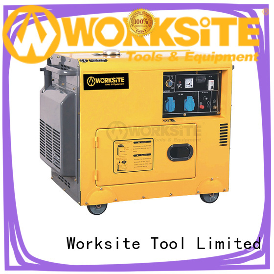 WORKSITE superior free electricity generator factory for importers