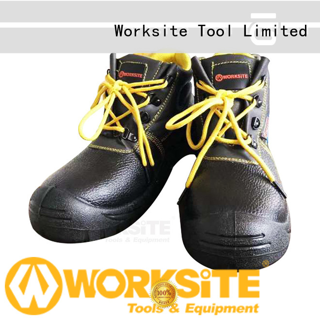 ROHS certified safety boots factory for homeowners