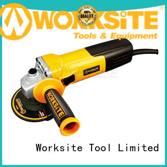 WORKSITE new hand grinder manufacturer for b2b