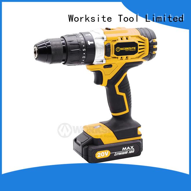 WORKSITE Angle grinder 110V supplier for homeowners