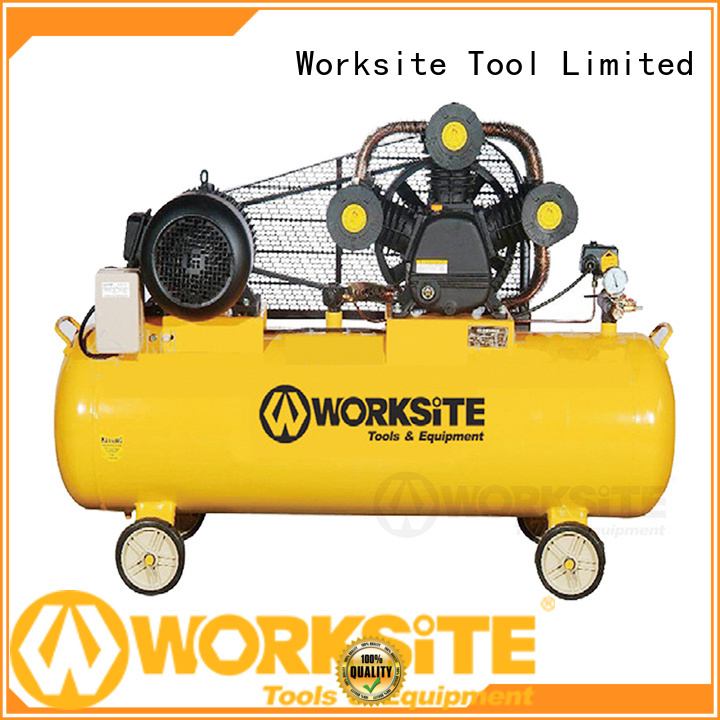 high quality diesel air compressor for wholesale