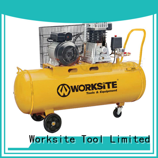 WORKSITE air compressor deals factory for wholesale