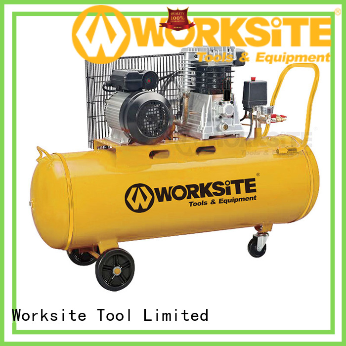 WORKSITE mini air compressor supplier for homeowners