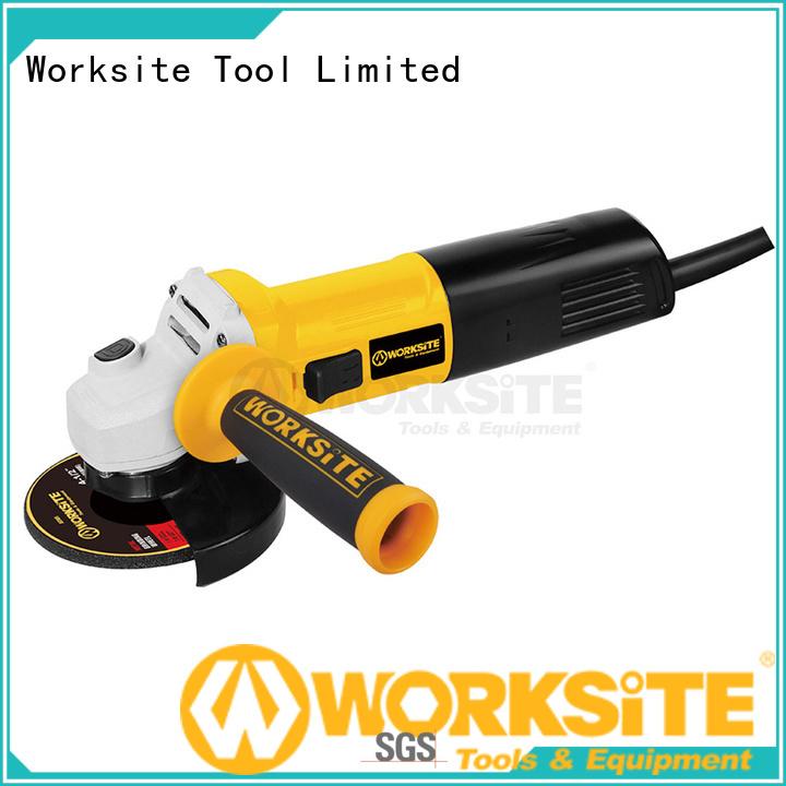 WORKSITE professional 110V-120V electric tools for wholesale