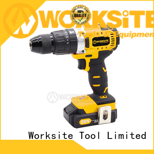 ROHS certified cordless electric drill supplier for wholesale