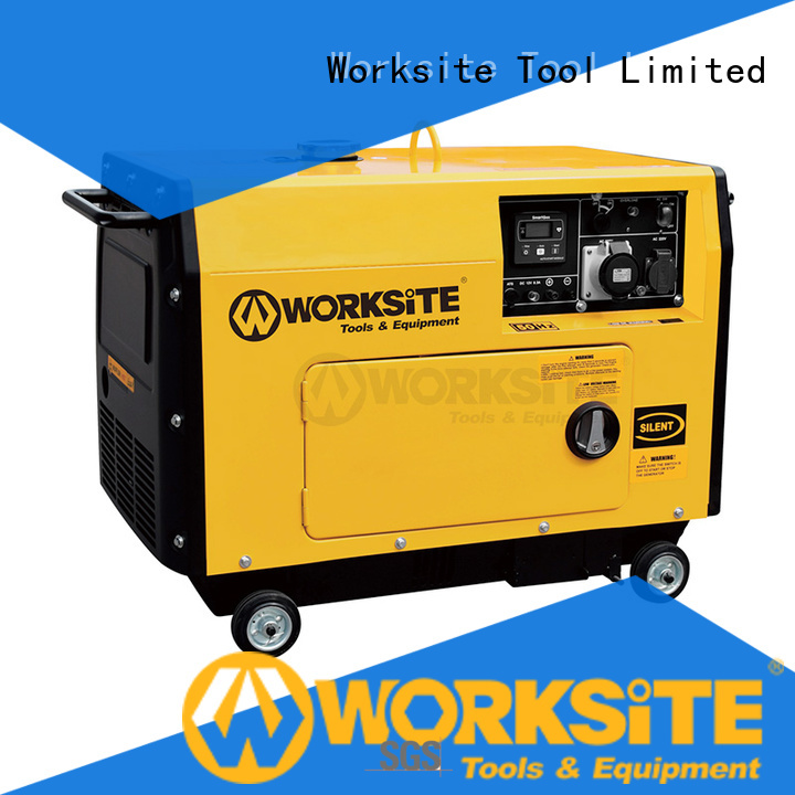 superior diesel generator for home manufacturer for homeowners