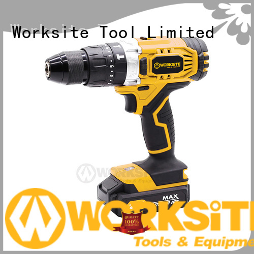 WORKSITE hammer drill for importers
