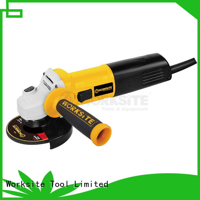 WORKSITE angle grinder parts supplier for distribution