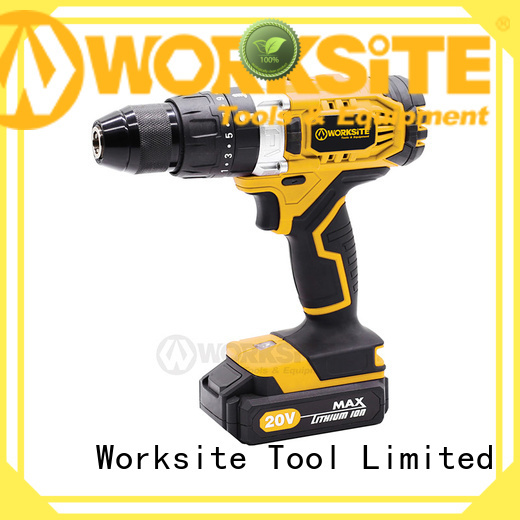 WORKSITE hammer drill supplier for sale