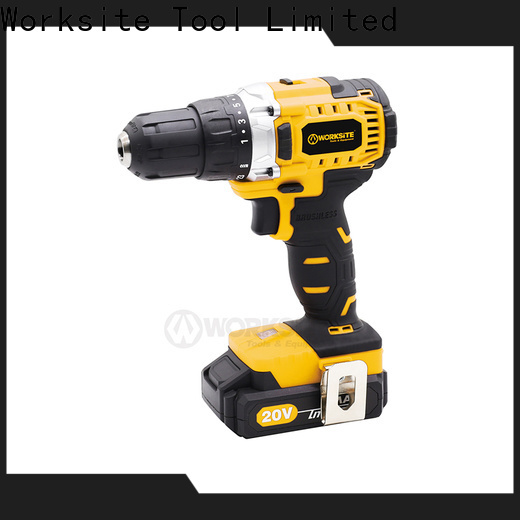 WORKSITE professional rotary hammer drill manufacturer for wholesale