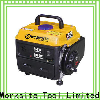 custom generator accessories manufacturer for wholesale