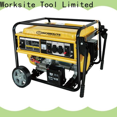 new 5000 watt generator supplier for carpenter