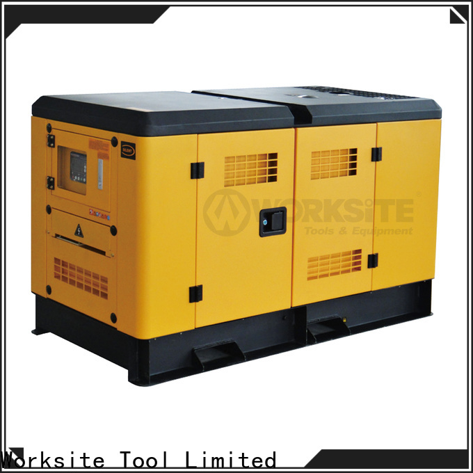 superior commercial generators factory for sale