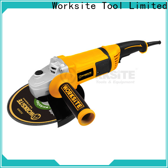 WORKSITE 100% quality angle die grinder supplier for retailing