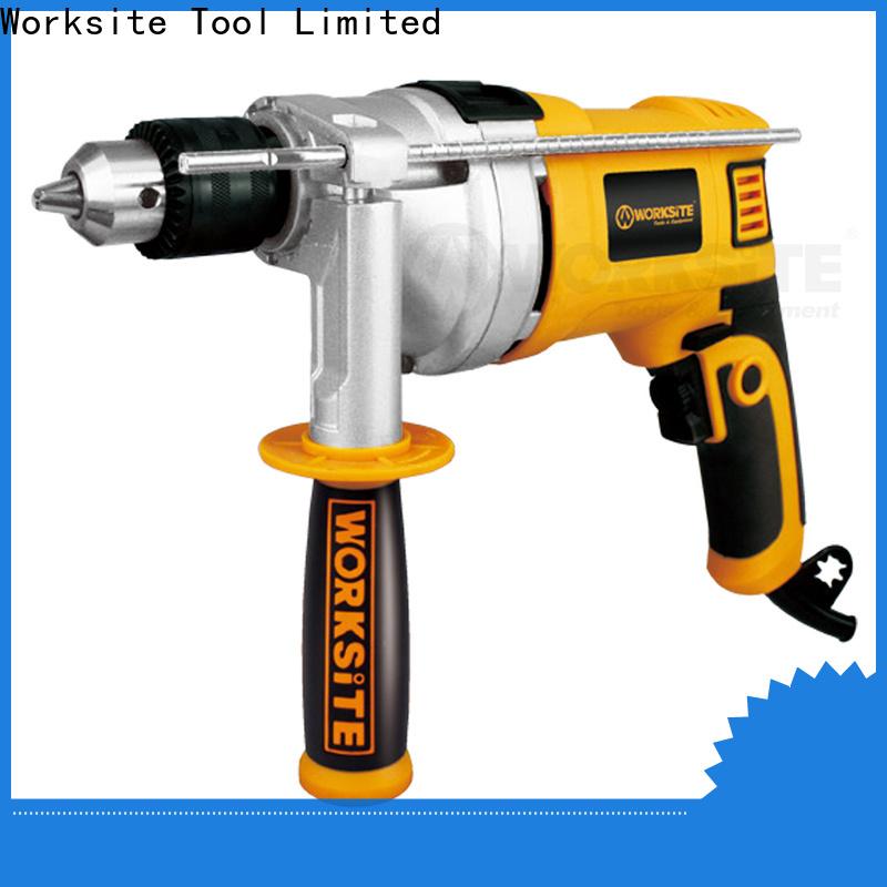 WORKSITE 18v drill supplier for b2b