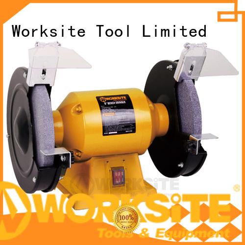 WORKSITE latest bench grinder provider for b2c