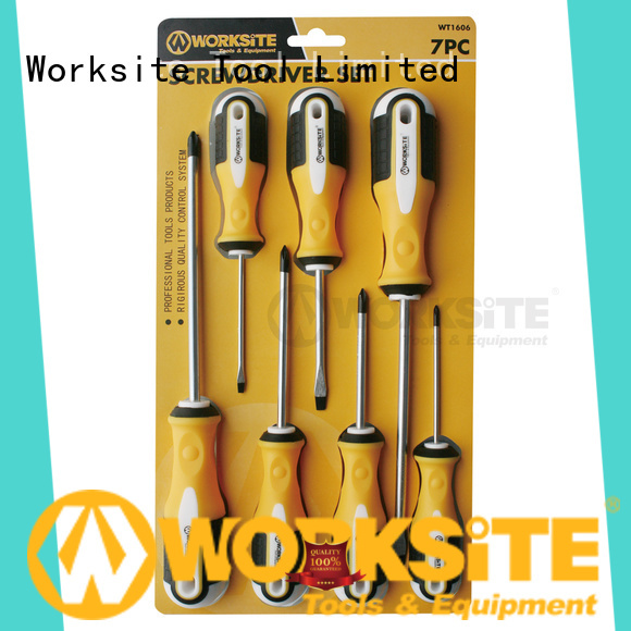 WORKSITE basic hand tools supplier for importers