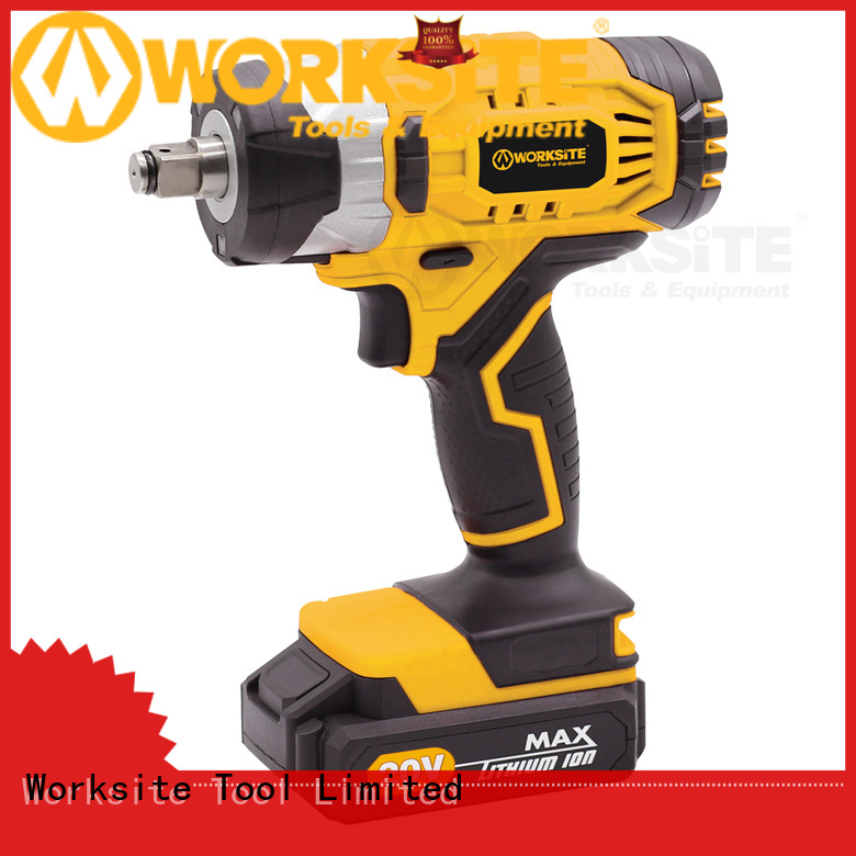custom cordless impact driver manufacturer for homeowners