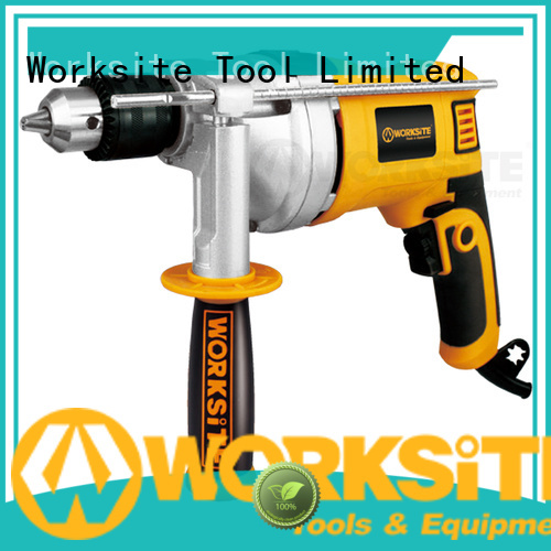 WORKSITE standard cordless combi drill manufacturer for distribution