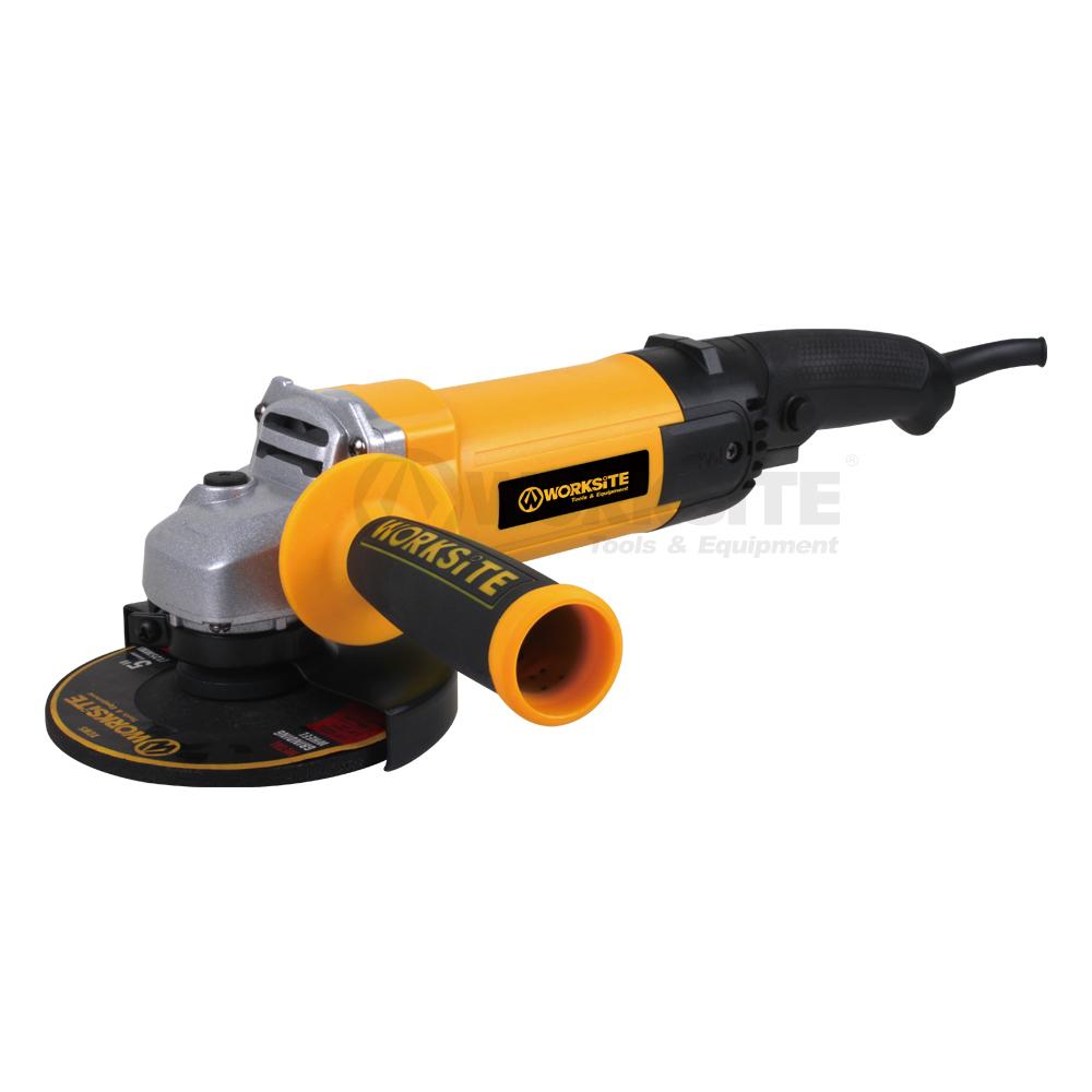 125mm Angle Grinder,AG588,1200W,220-230V,50/60Hz,Professional level