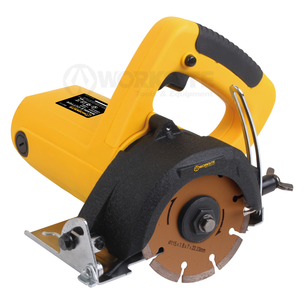 Portable Electric Mable Cutter,MBC110 ,1400W,110mm,adjustable depth,Professional level