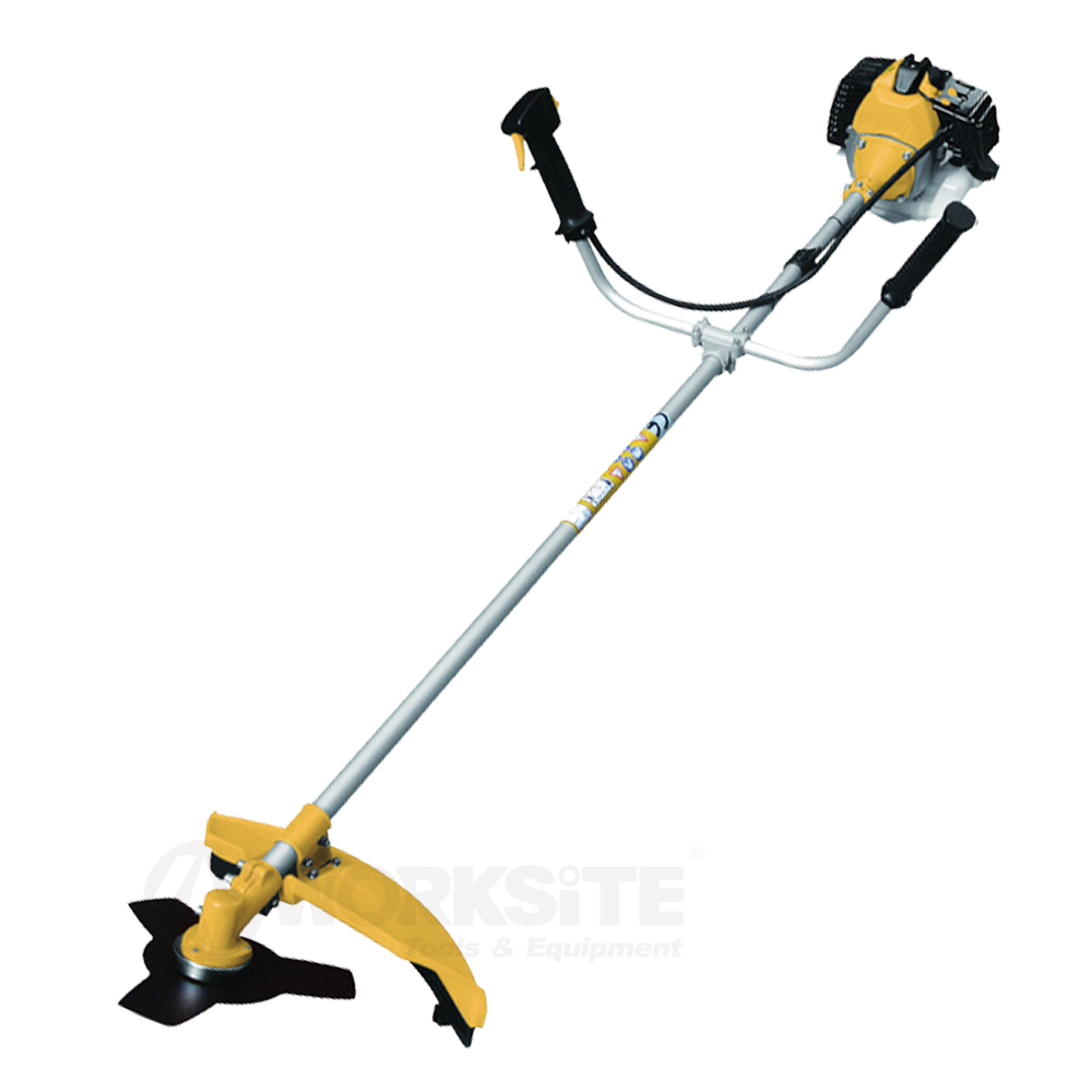 42.7cc Two Stroke Brush Cutter, CG430, 1.2L, Air-cooled Engine, 150cm Drive Shaft