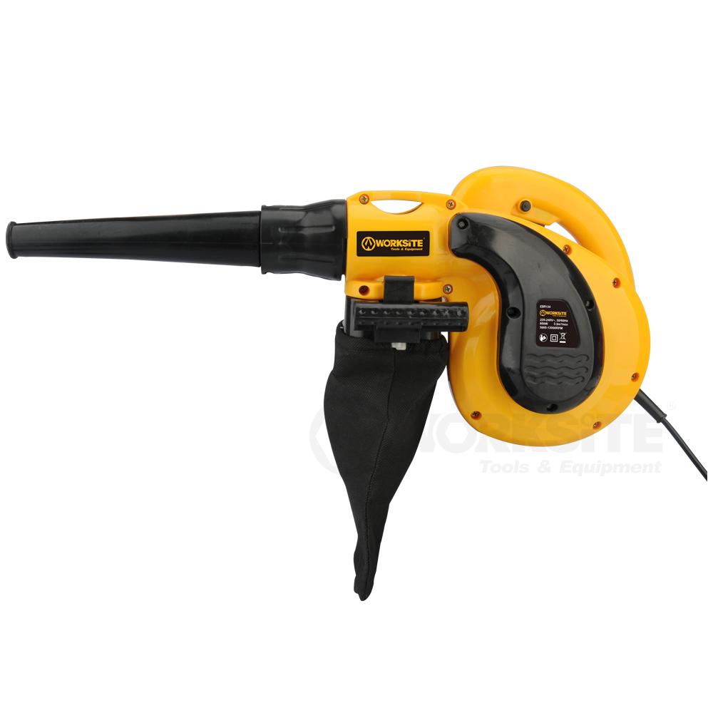 Portable Electric Dust Blower,EBR134,800W,Adjustable speed,Dual function,Medium Pressure