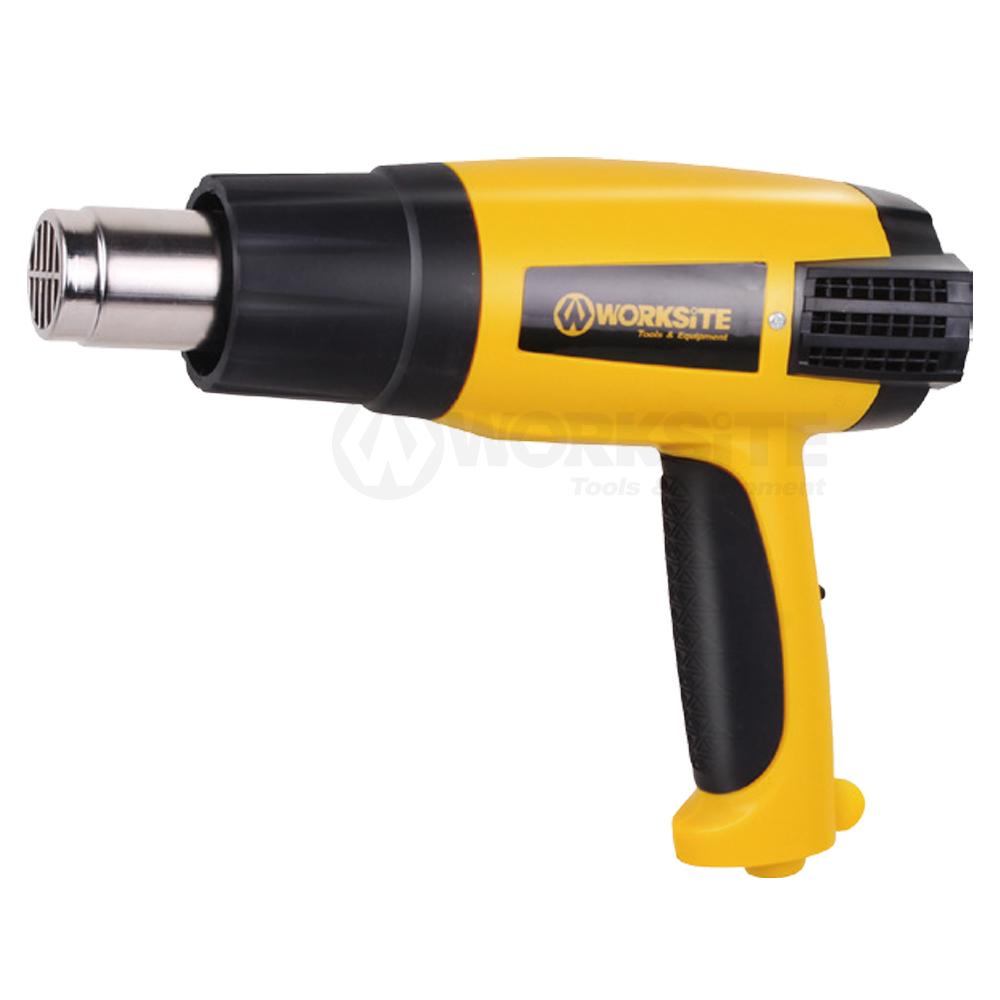 Heat Gun, HTG145, 2000W, 2 speed, 350℃/550℃