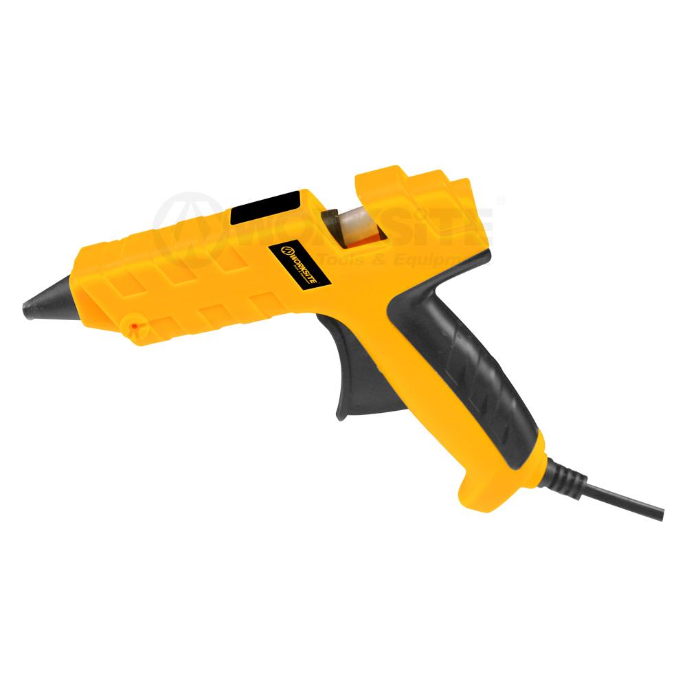 100W Glue Gun, GGN110, With 10pcs Glue Stick