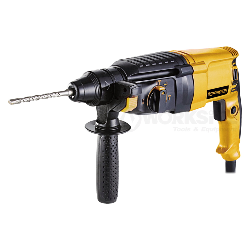 26mm Rotary Hammer,ERH106,800W,3 Function,3.0J,SDS