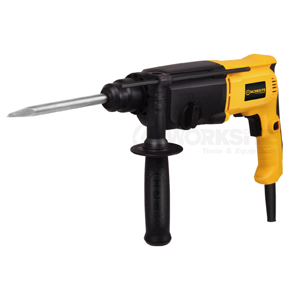26mm Rotary Hammer,ERH107,800W,SDS