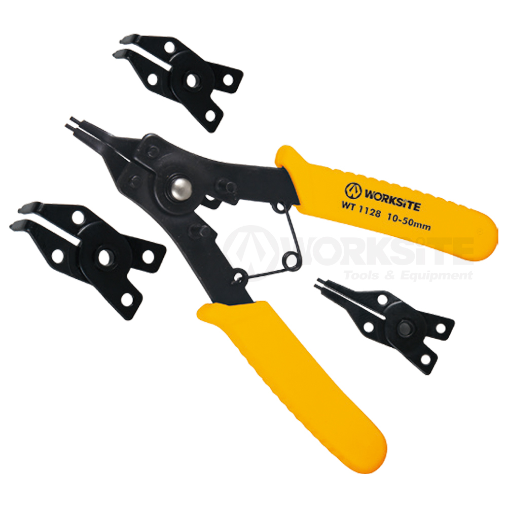 Snap Ring Pliers Hand Tools, 10mm-50mm