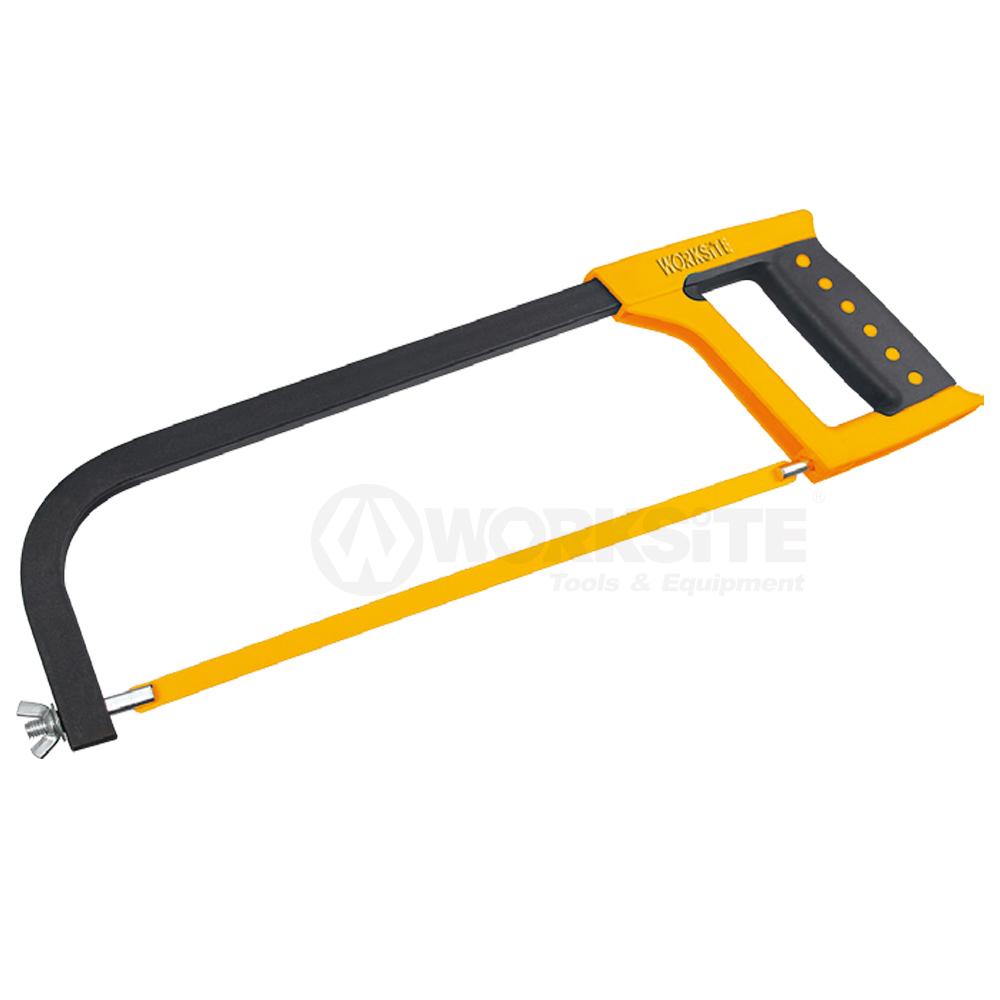 Hacksaw Frame, 300mm, Nylon Two-color Handle