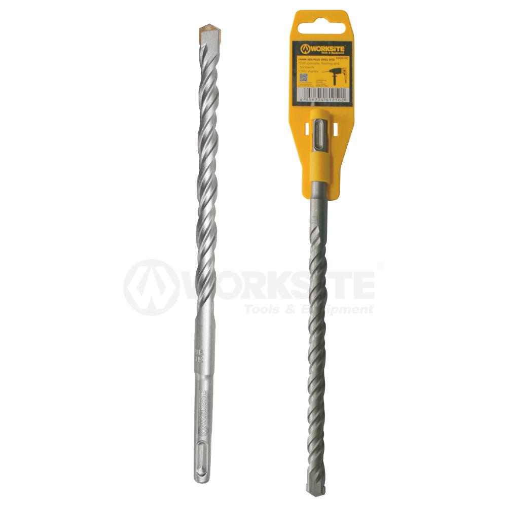Worksite SDS Hammer Drill Bit