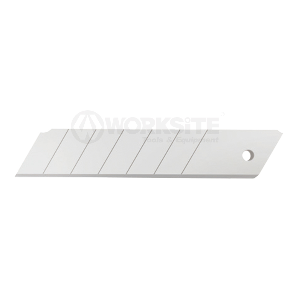 Knife Blade,WT6048,18mm Blade 10pcs,Plastic box